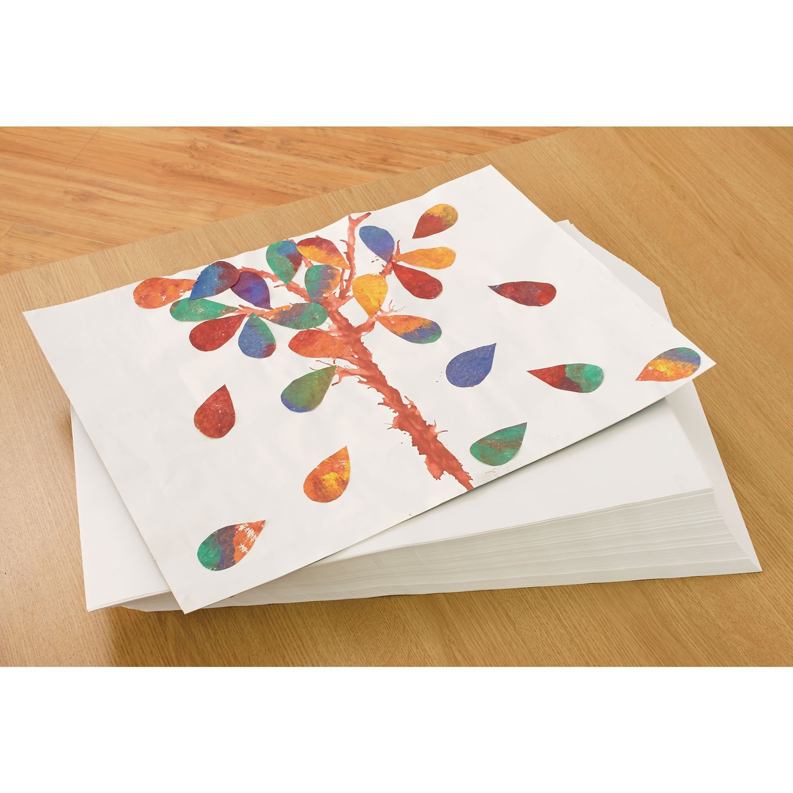 Super Heavyweight Recycled Cartridge Paper - A2 170gsm