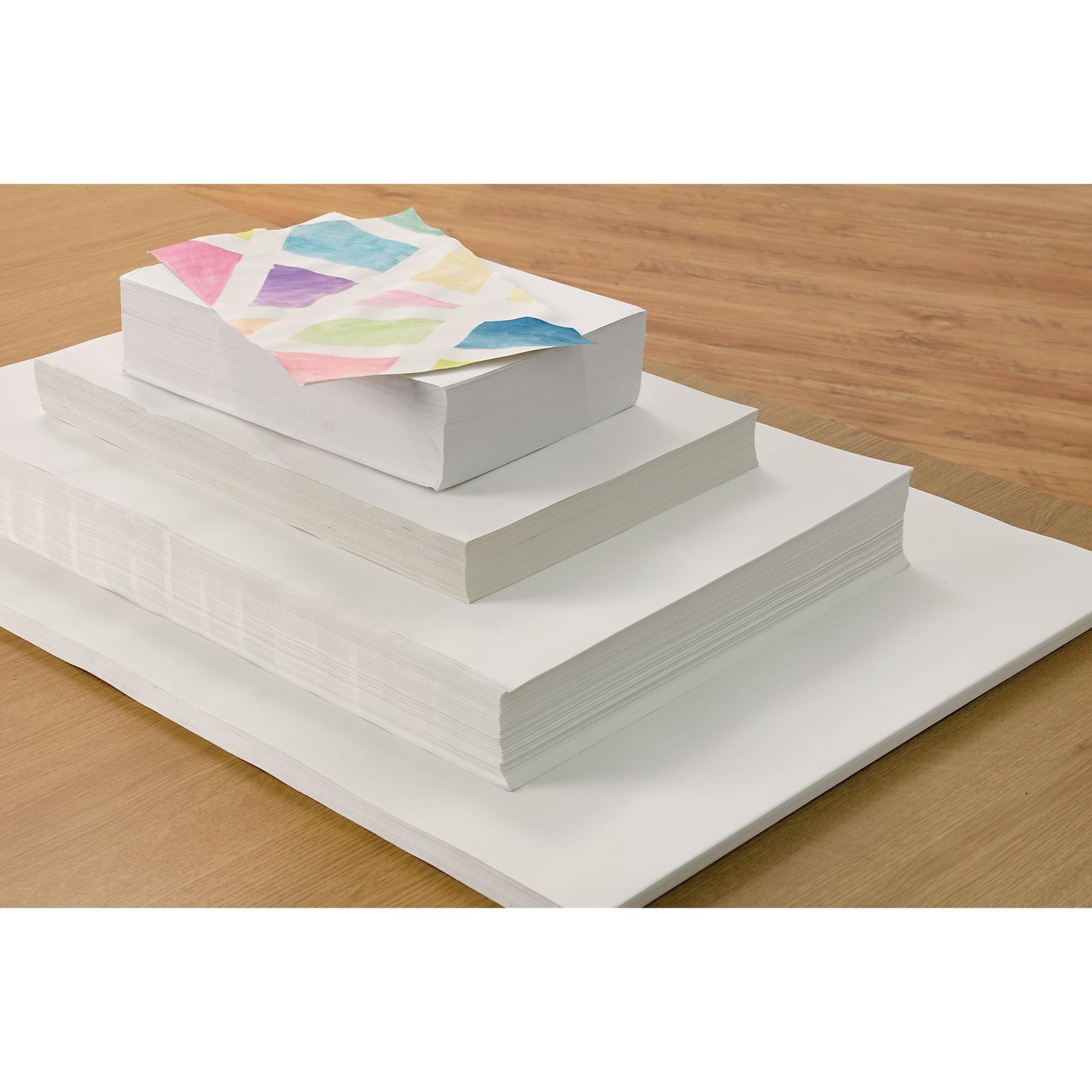 Cartridge Paper - A3 130gsm