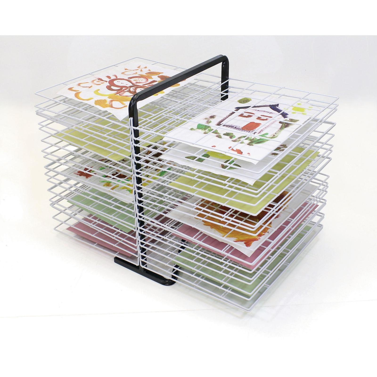 Table Top Dryers - 40 Shelf