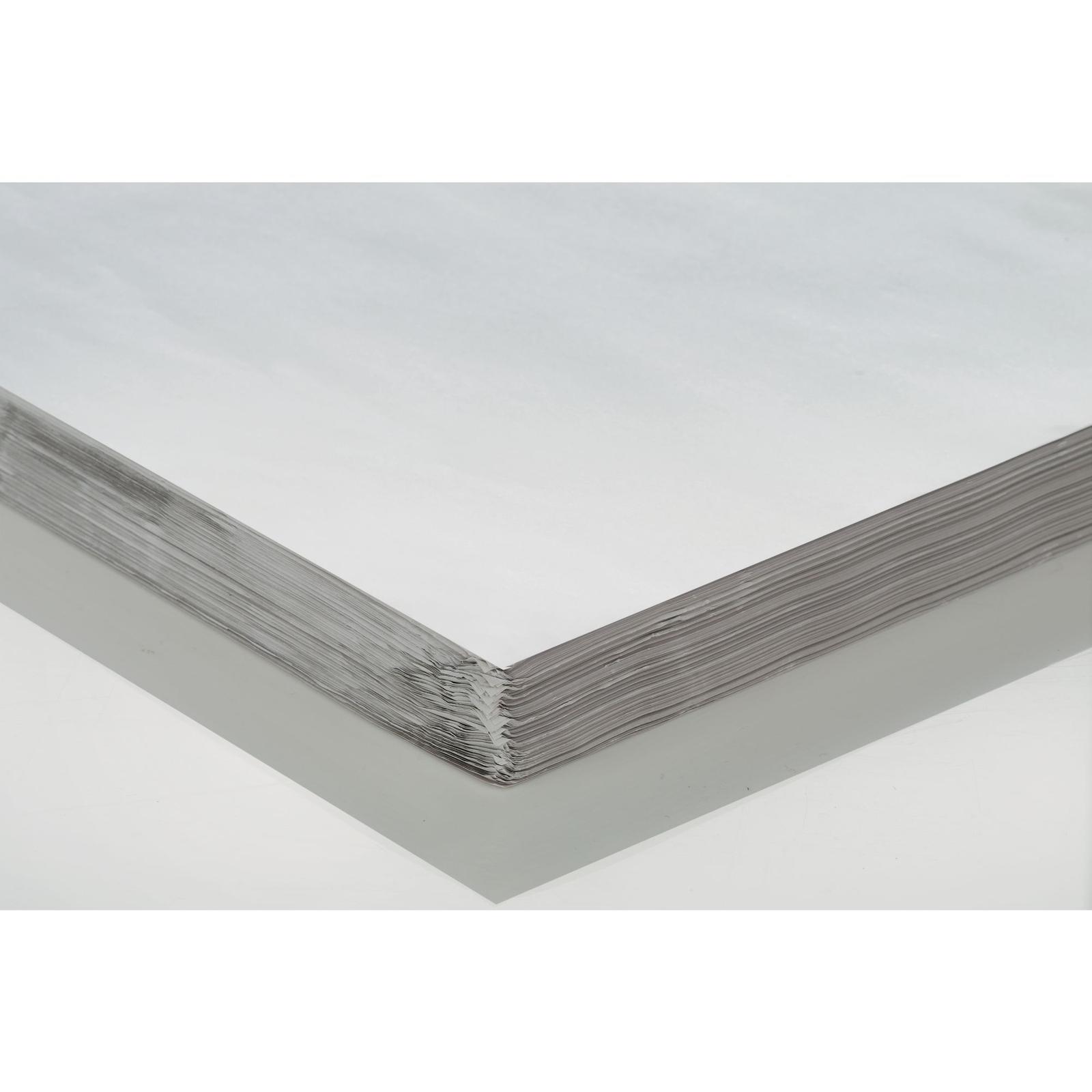 Budget Art Paper - 430 x 610mm 55/60 gsm - Pack of 500