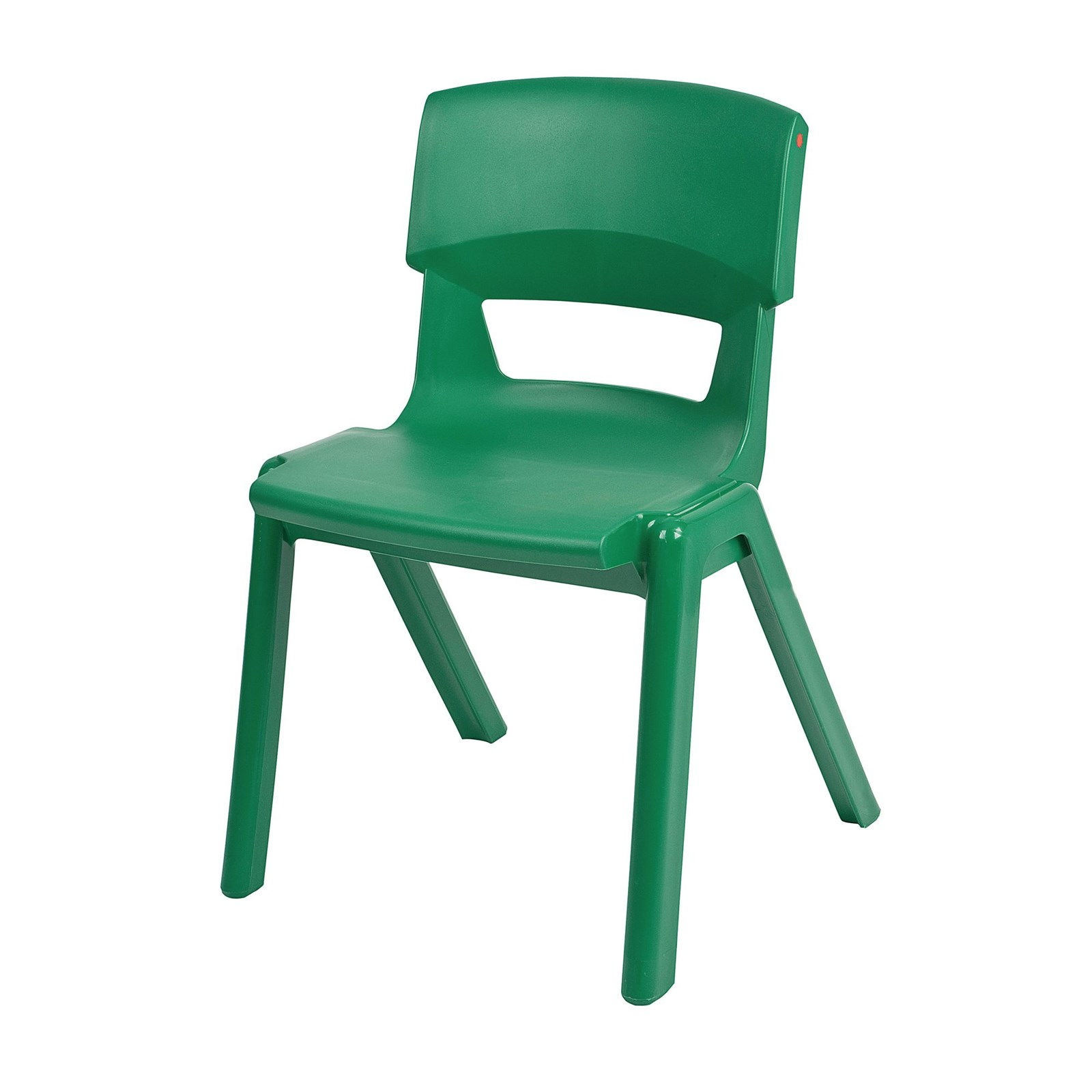 Size E - Postura Plus Chair - Seat height: 430mm - Green