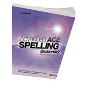 ACE Pocket Dictionary Pack of 5