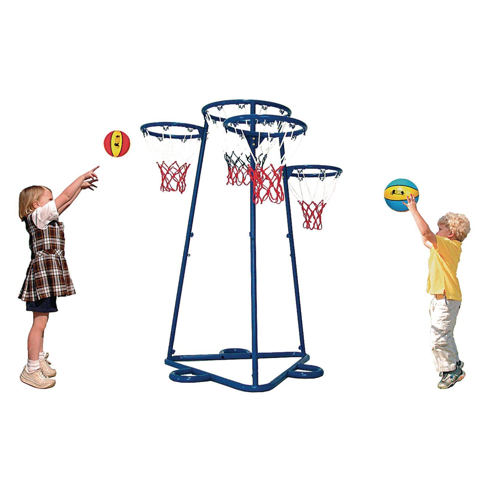 Basketball Trainer
