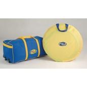 Huff & Puff Wheely Bag