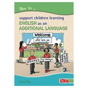 How To Support Children Learning English As An Additional Language Book