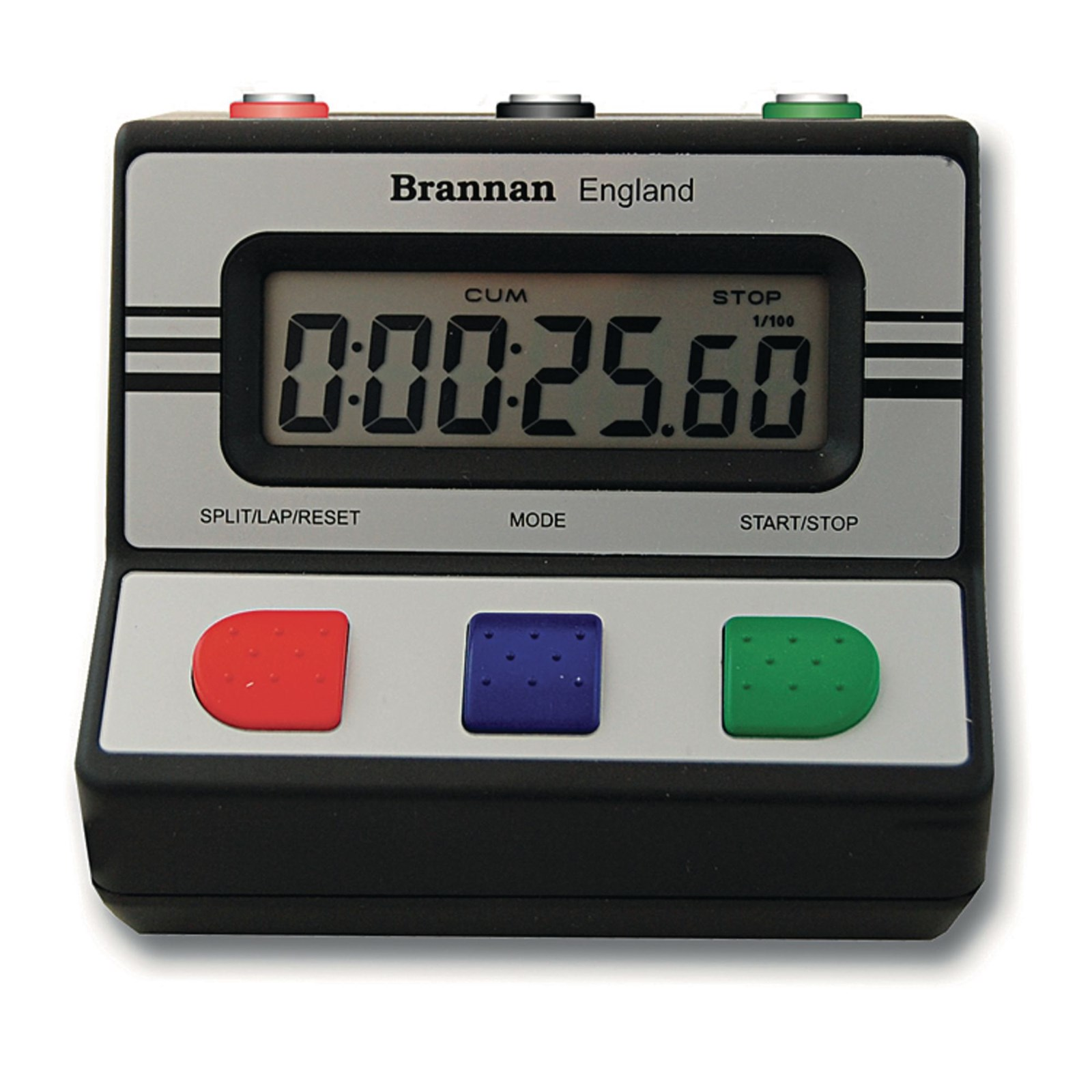 Bench Timer with External Triggering Contacts