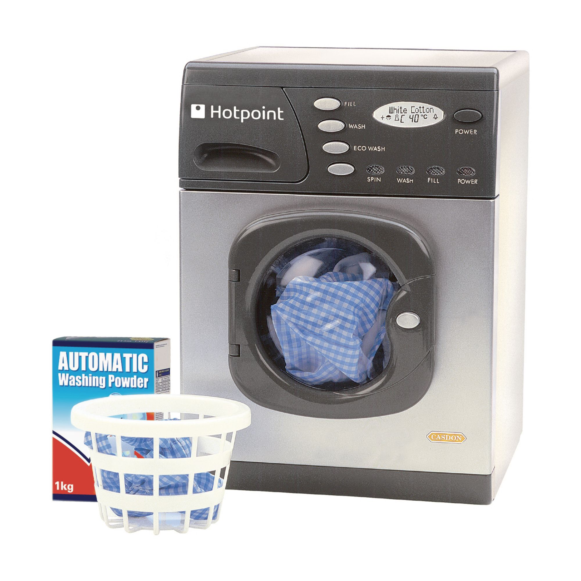 Hotpoint Washing Machine - HE1001650 | Hope Education on Washing Machine  id=69983