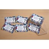 KS1 Debate Cards Pack of 100