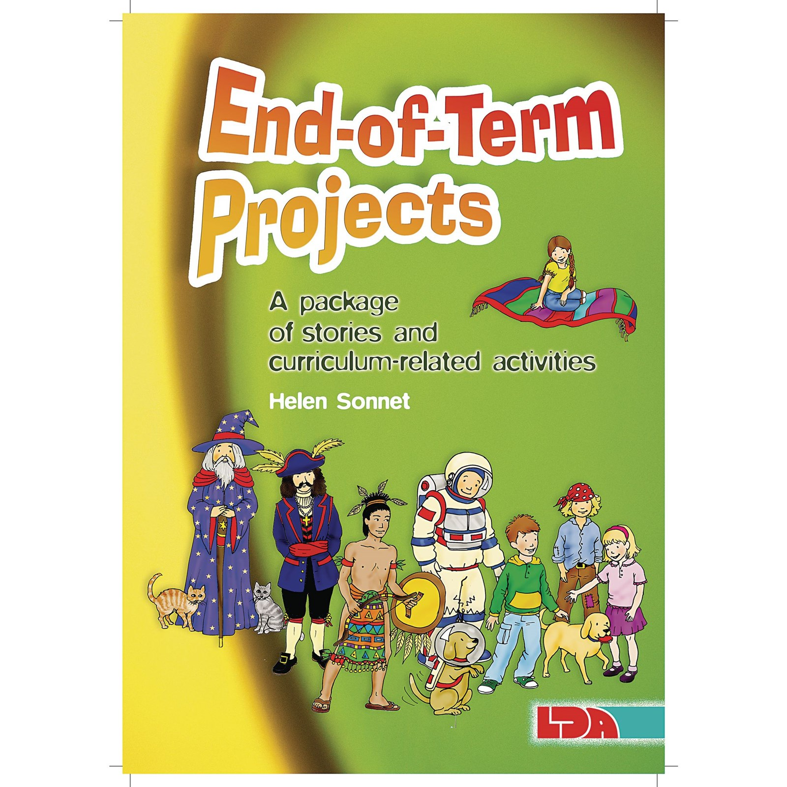 End-of-Term Projects Book