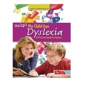 Help! My Child has Dyslexia Book