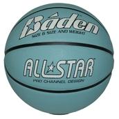 Báden® All Star Basketball - Blue/White - Size 6 - Pack of 10