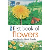 First Book of Flowers