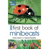 First Book of Minibeasts