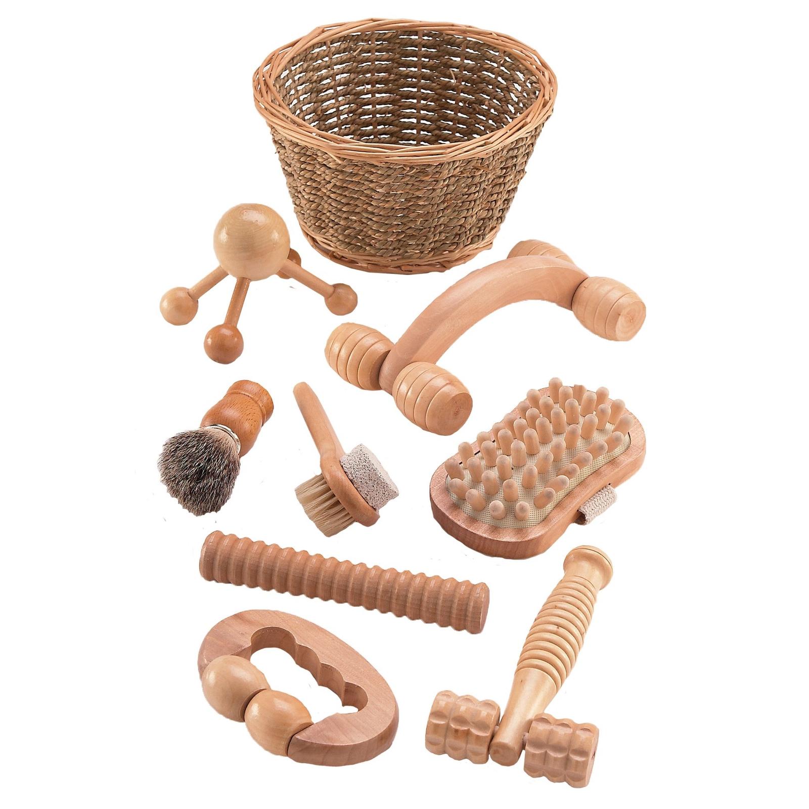 Sensory Massage Set