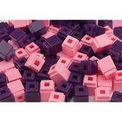 Unifix® Cubes - Purple - Pack 100