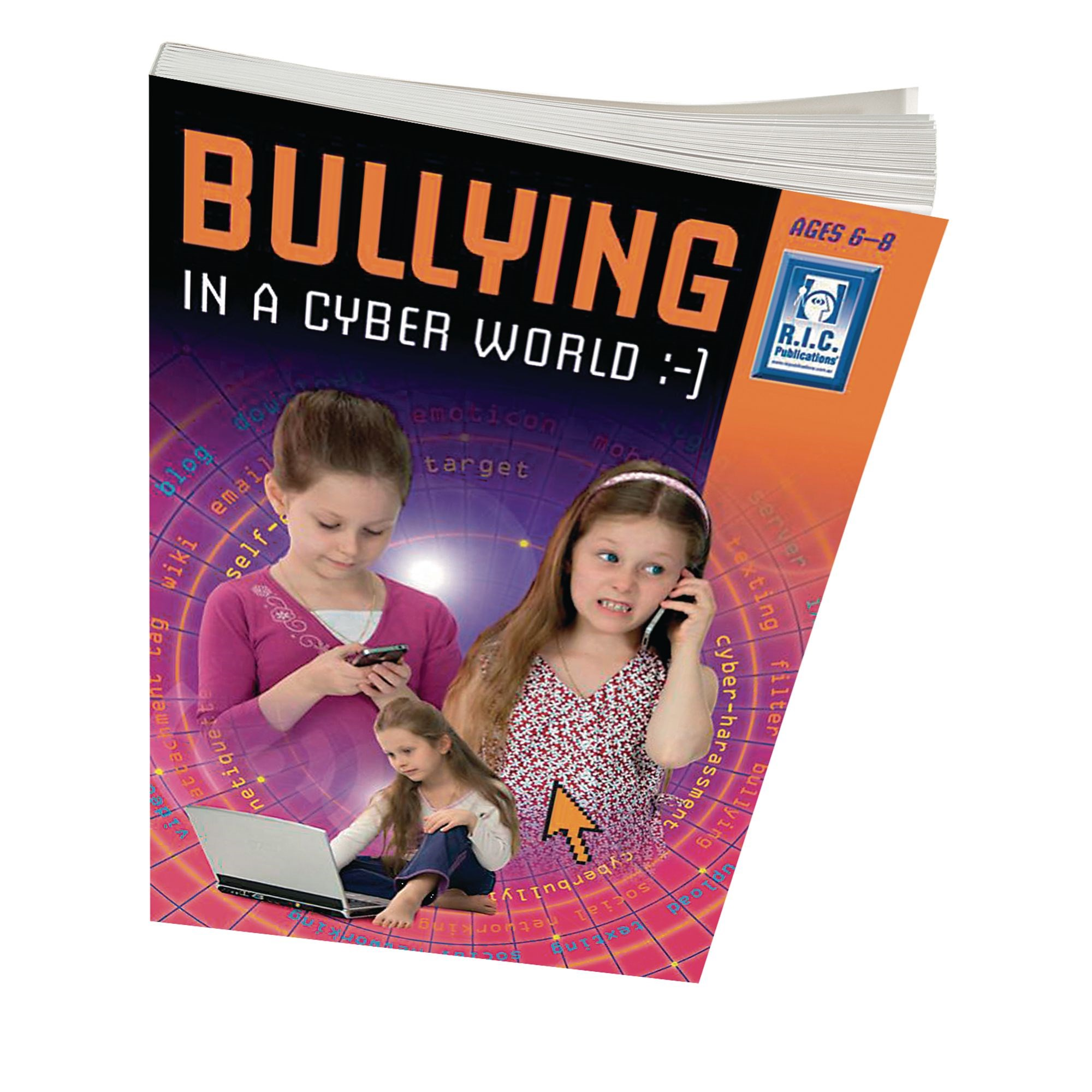Bullying In A Cyber World Lower