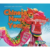 Holidays and Festivals: Chinese New Year