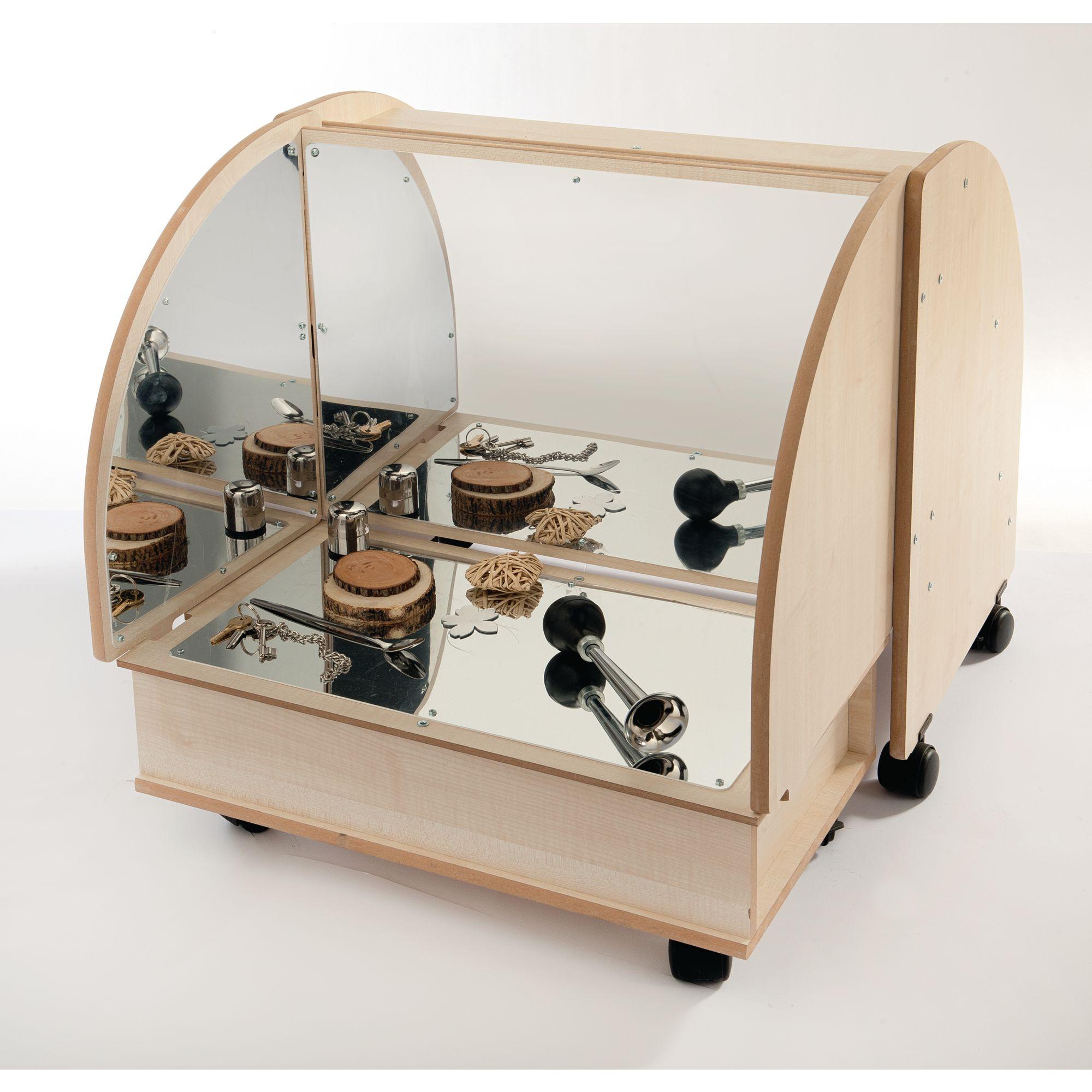 Mini Mirror Play Unit Atoz Supplies