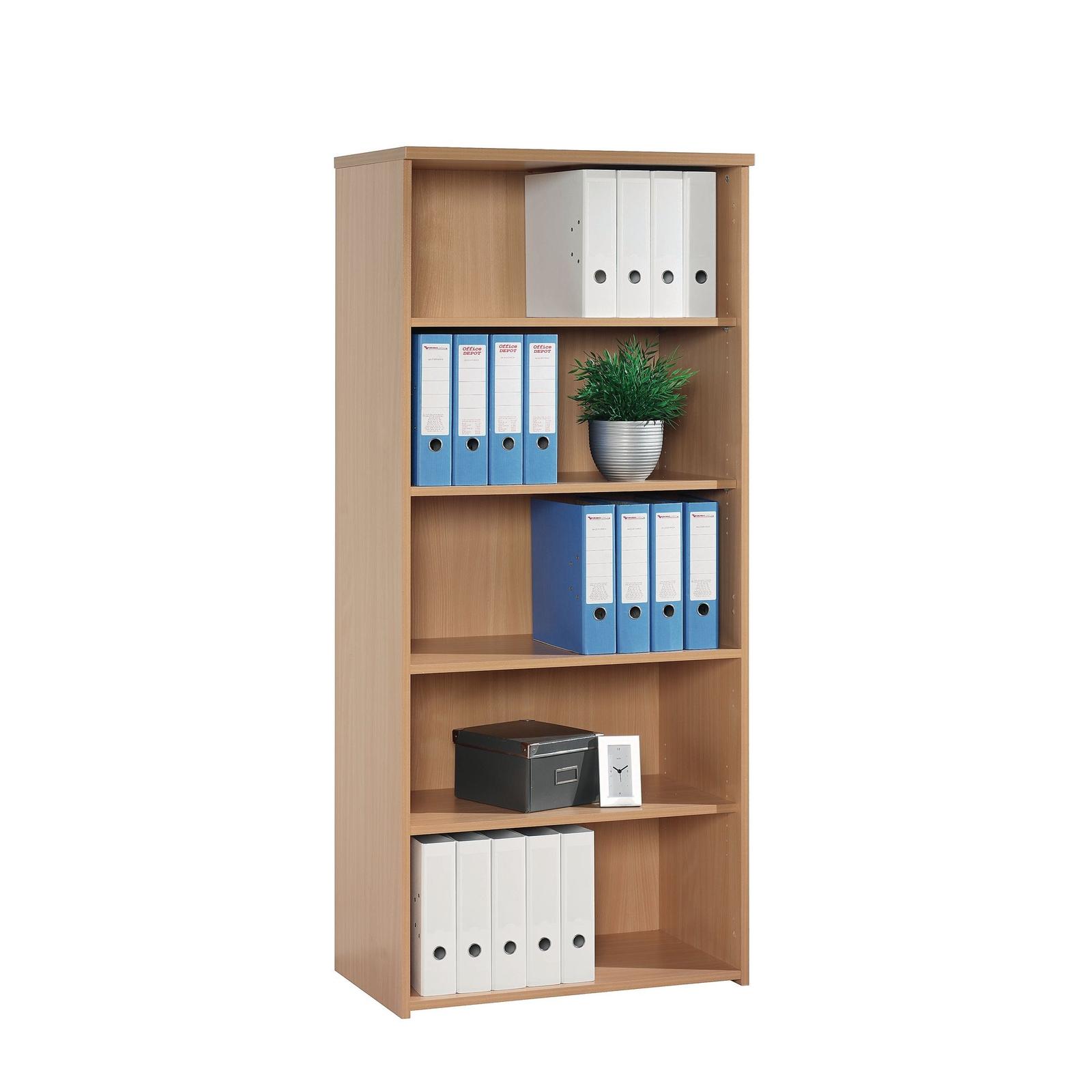 Classmates Bookcase - White