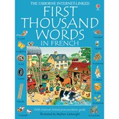 French First Thousand Words Pack 5