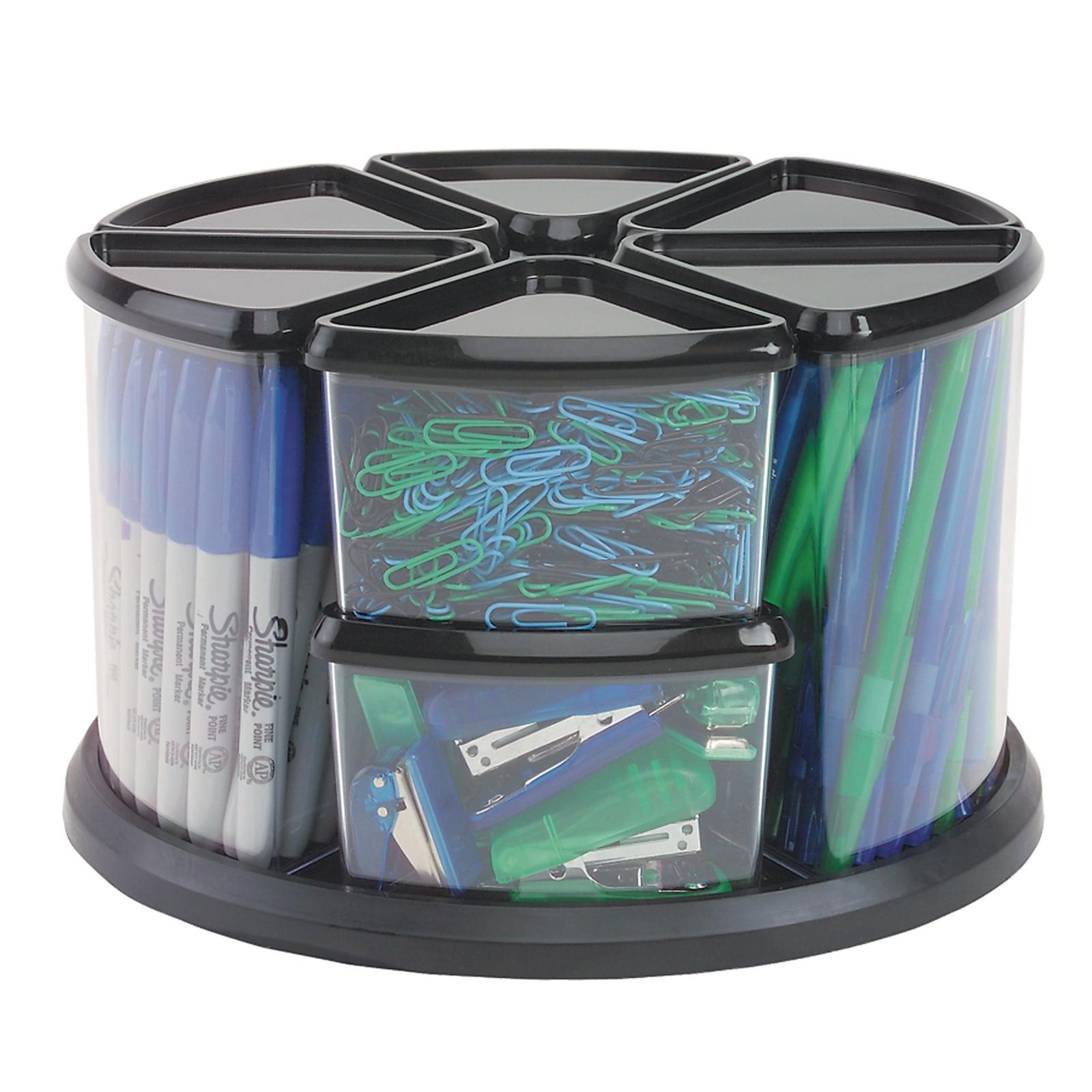 Carousel Storage Tidy - 9 Tubs