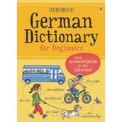 German Dictionaries for Beginners Pack 5