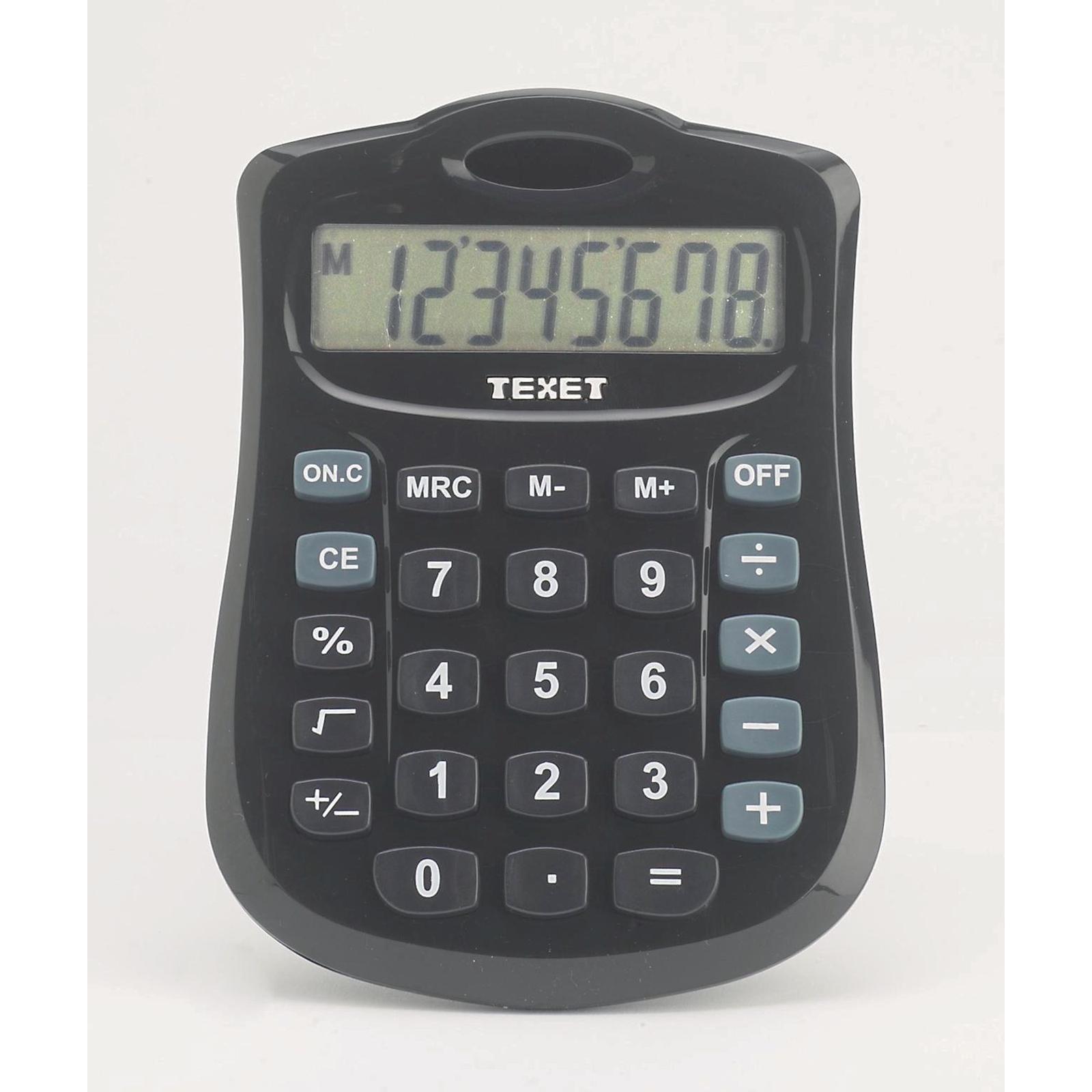 Texet DV-8