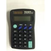 Texet SL8 Pocket Calculator - Pack of 10