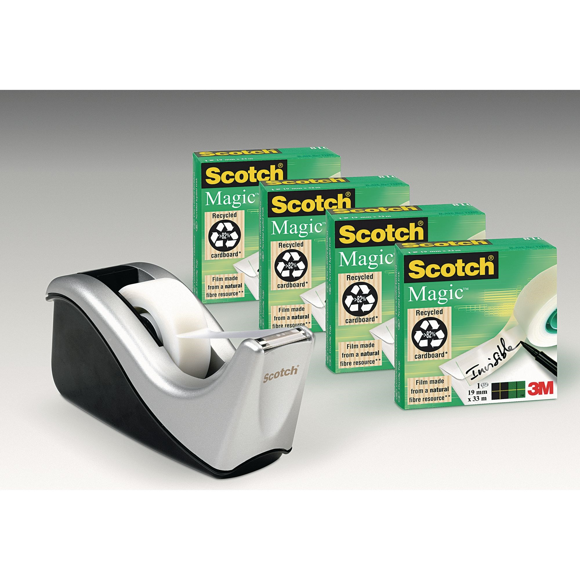 Scotch Magic Tape Dispenser