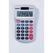 Texet EDUC-8 Calculator - Pack of 10