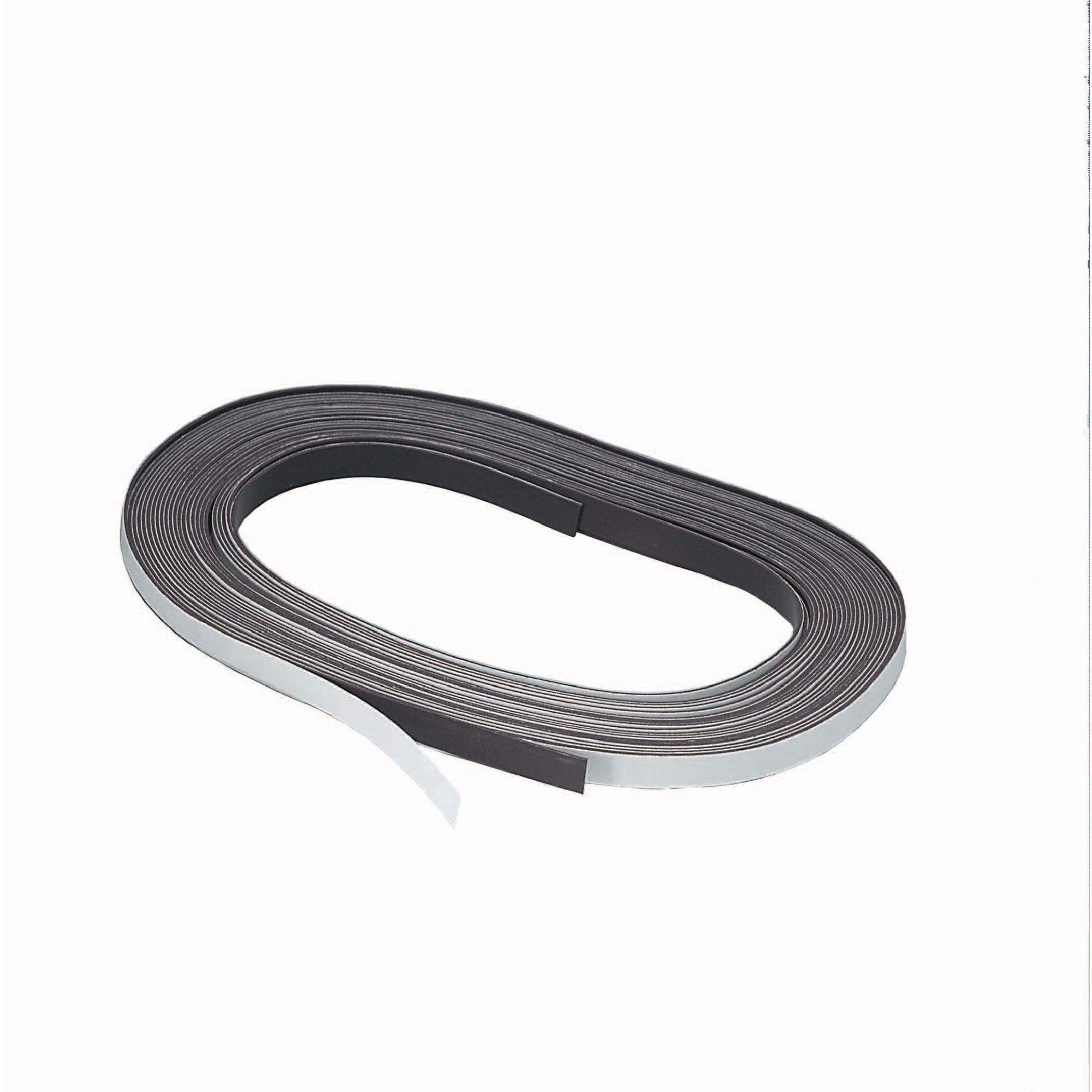 Magnetic Rubber Tape 8x0.8mm x10m