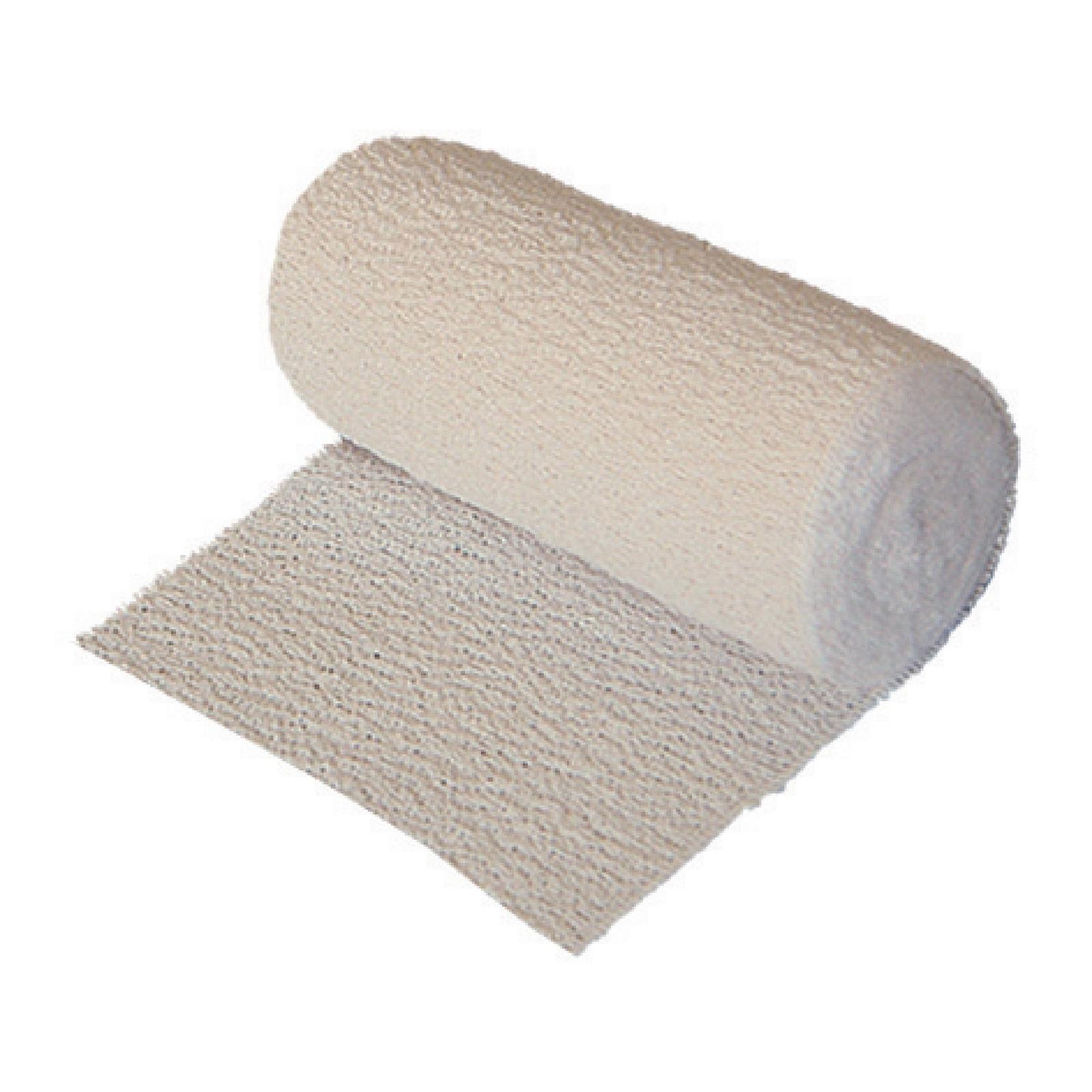 Crêpe Bandage - 50mm x 4.5m - Pack 10