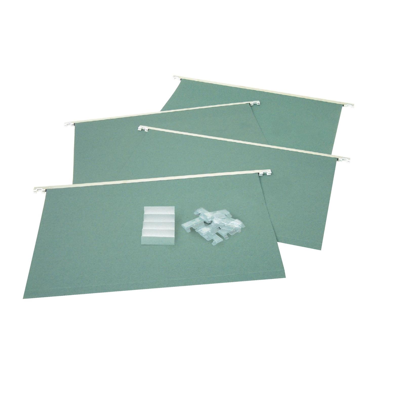Classmates Suspension Files - Paper Inserts