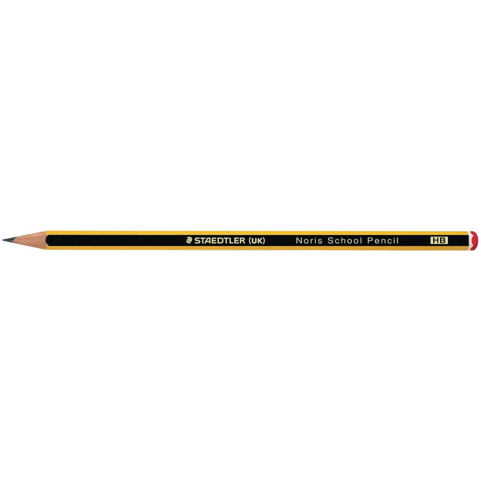 Staedtler Noris Pencils - HB - Pack of 150