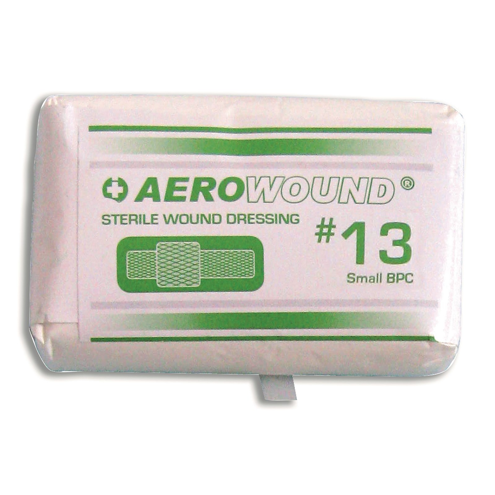 Wound Dressing - 120 x 120mm - Pack 6