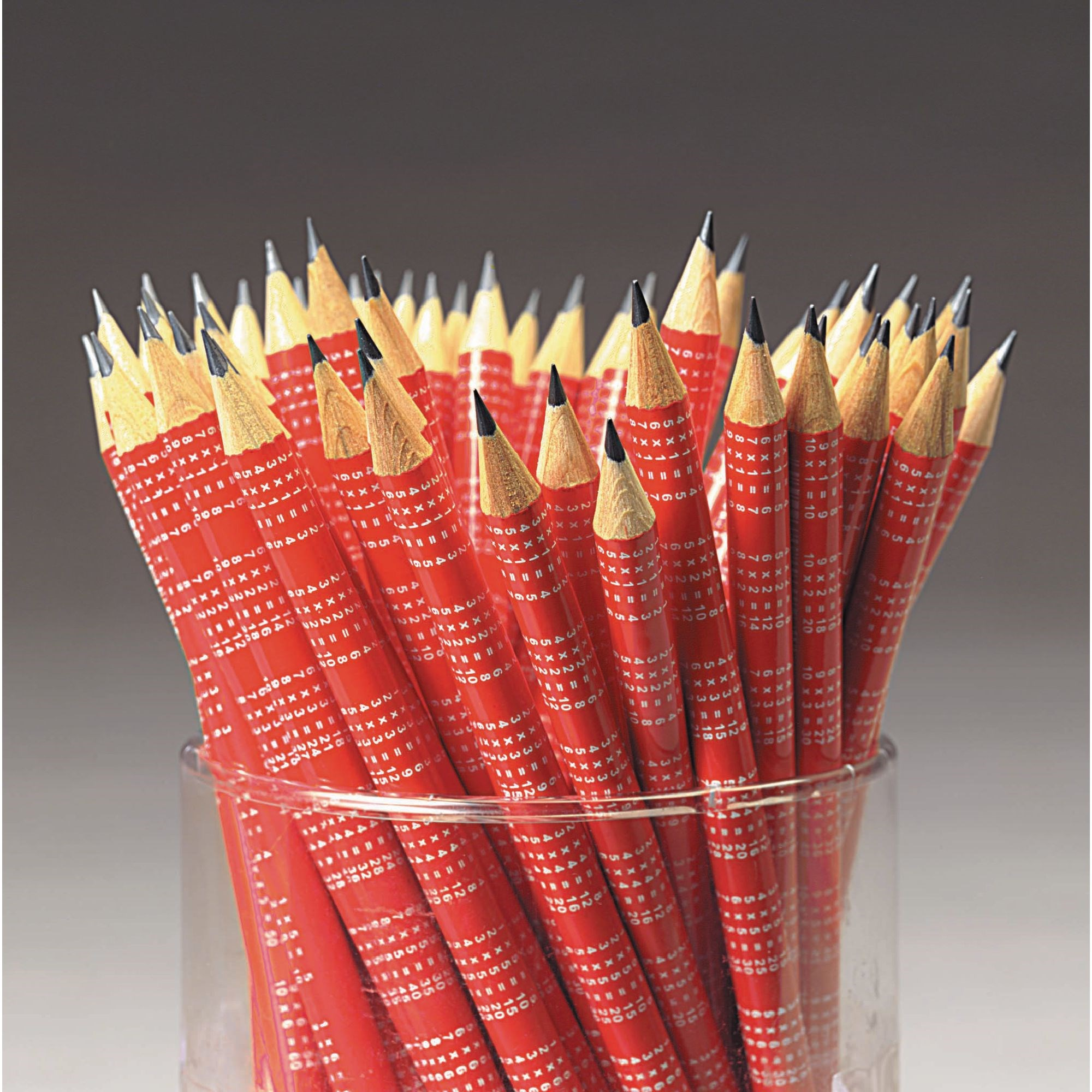 Stabilo Times Table Pencils