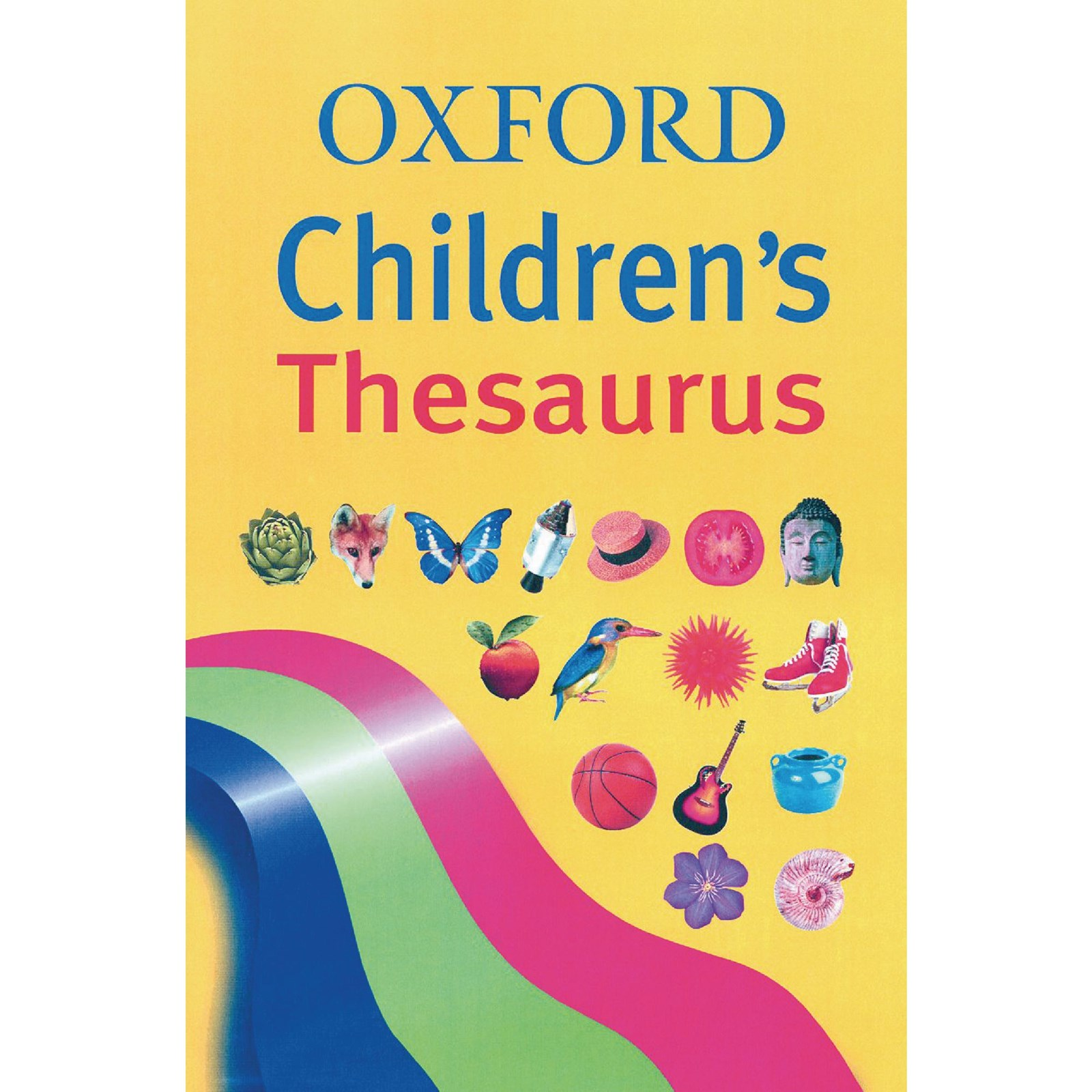 Oxford Childrens Thesaurus Pack of 15   Hope Education