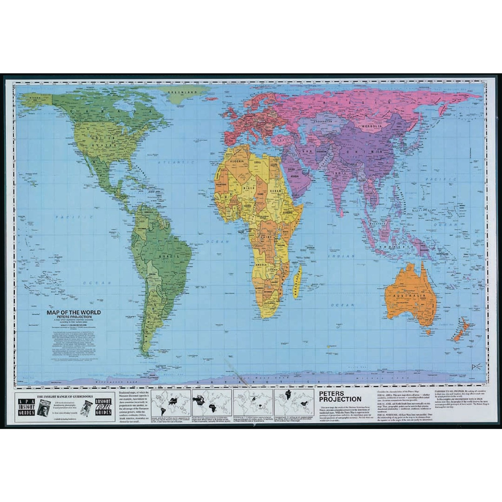 Peters projection map hope education peters projection map gumiabroncs Image collections