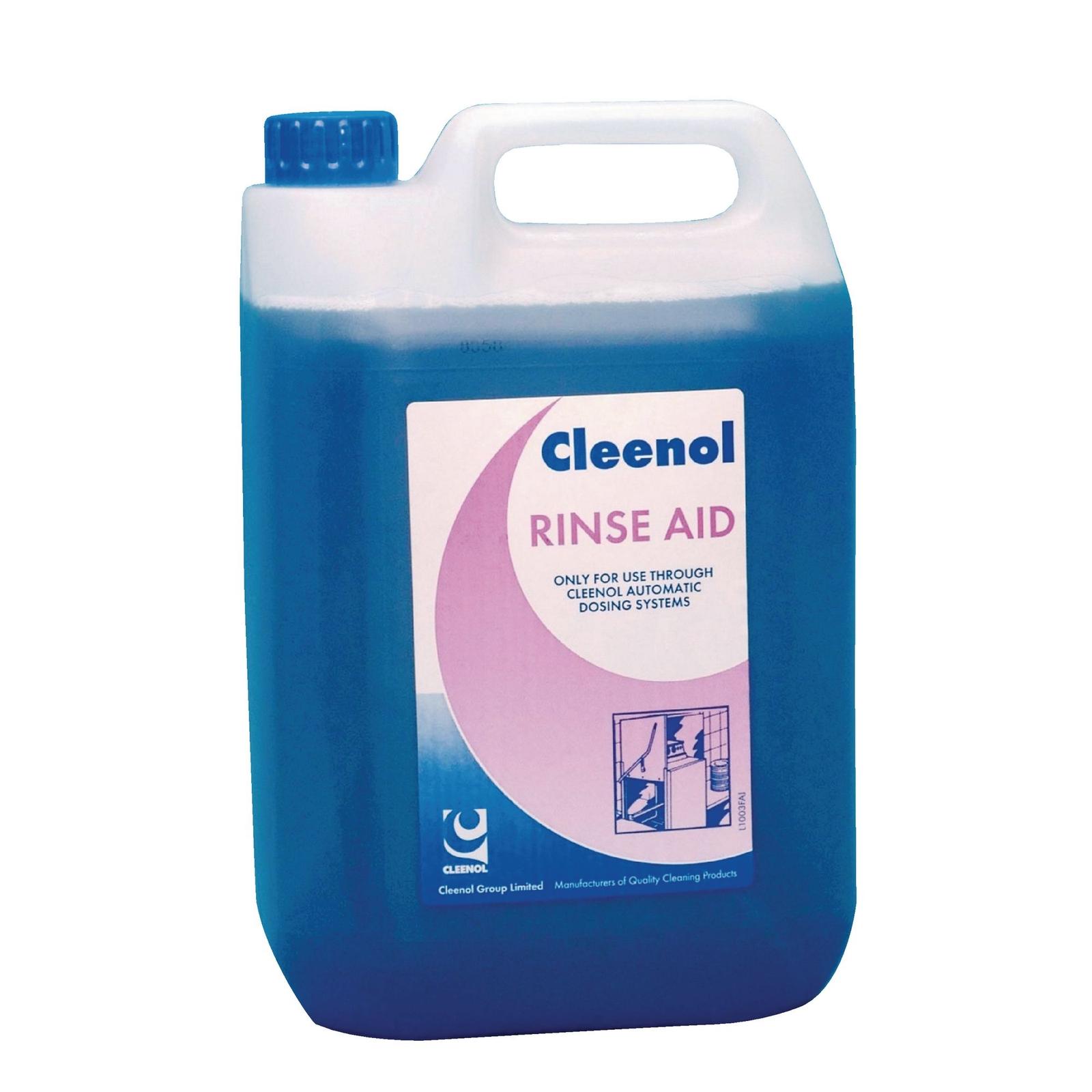 Universal Rinse Aid - 2 x 5 litres