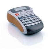 Flexi Nylon Tape - 12mm x 3.5m - Black on white
