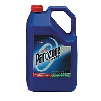 Parozone Thick Bleach - Original 4 x 5 litres