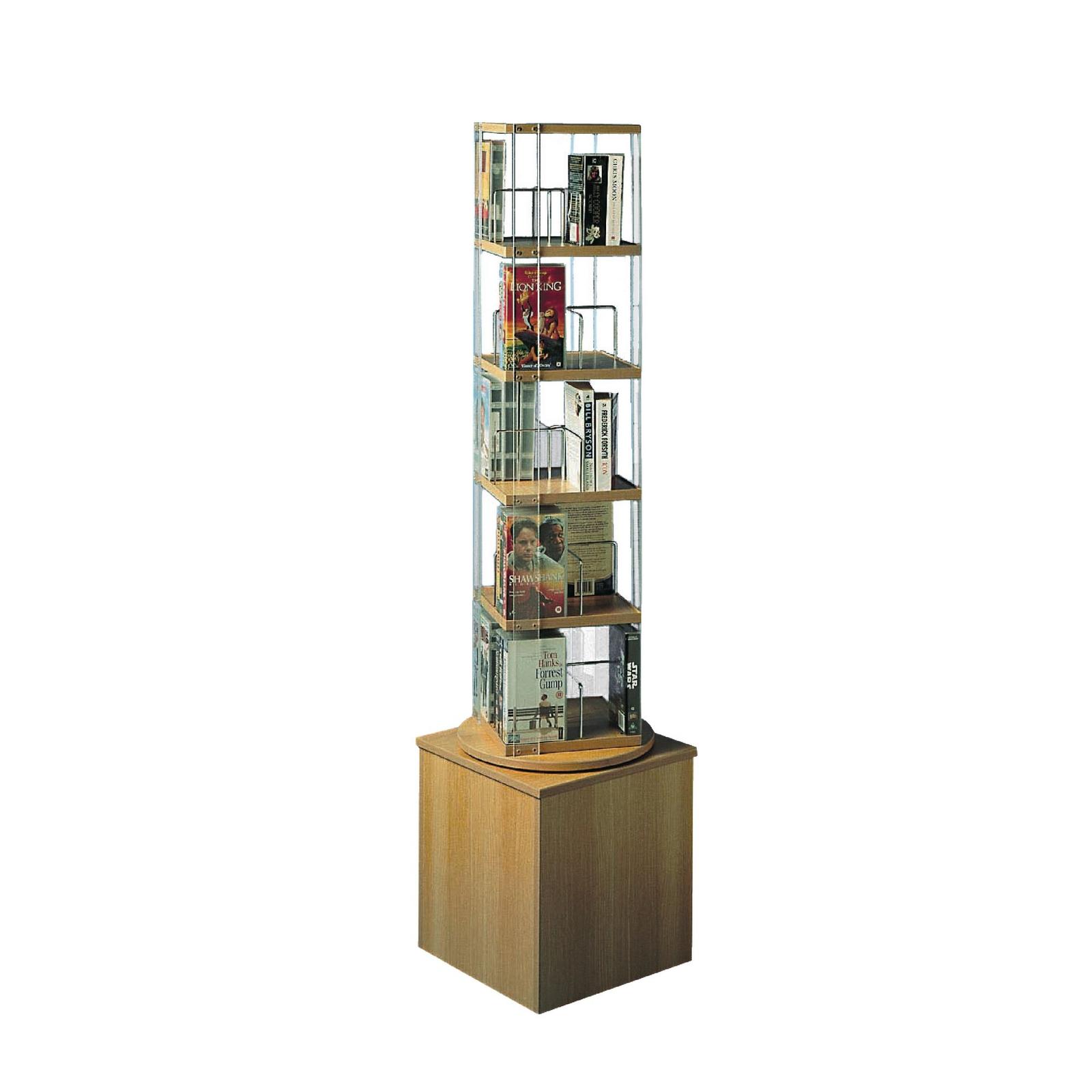 Tower Paperback Spinner - Multi