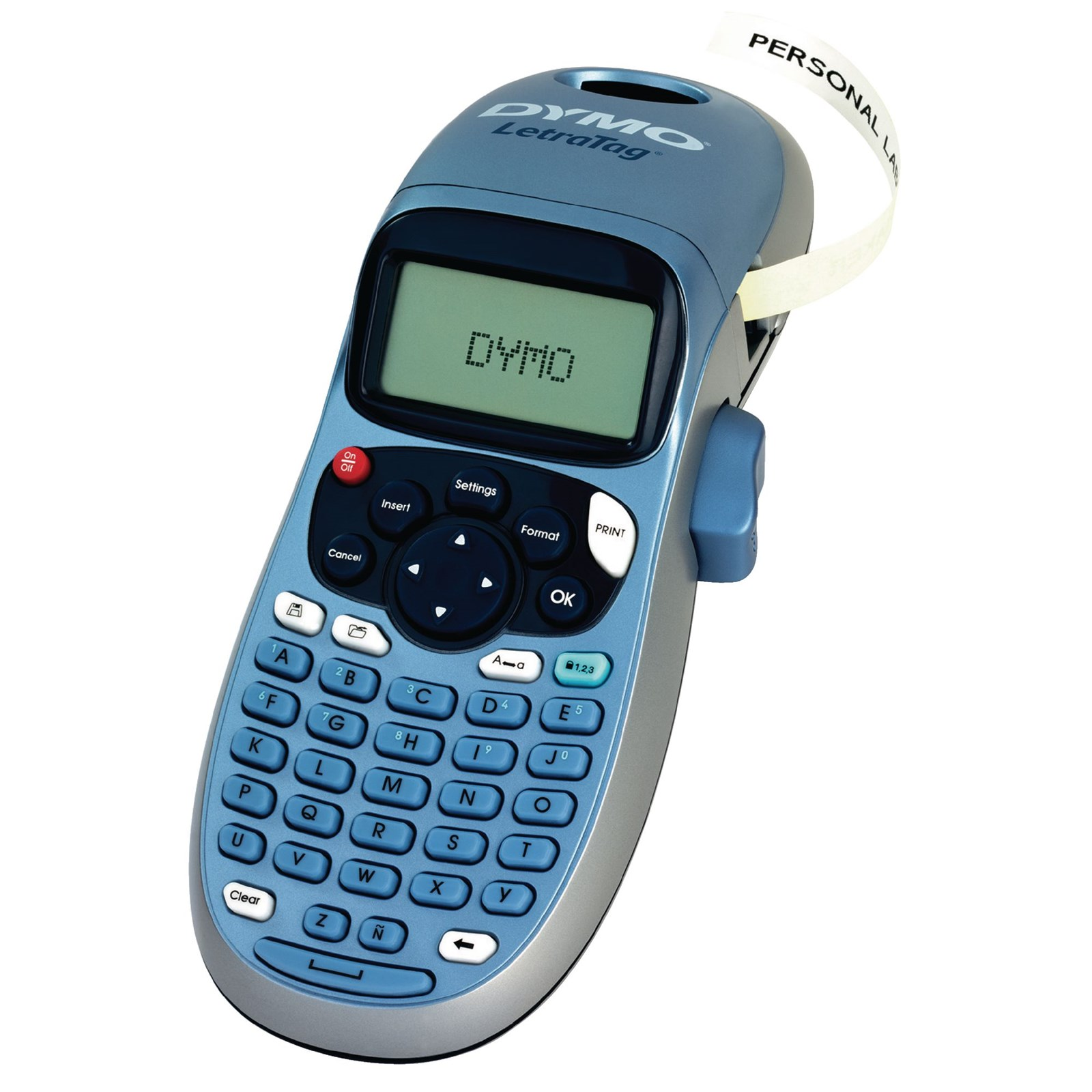 DYMO LetraTag™ 100H - Label Maker | GLS Educational Supplies