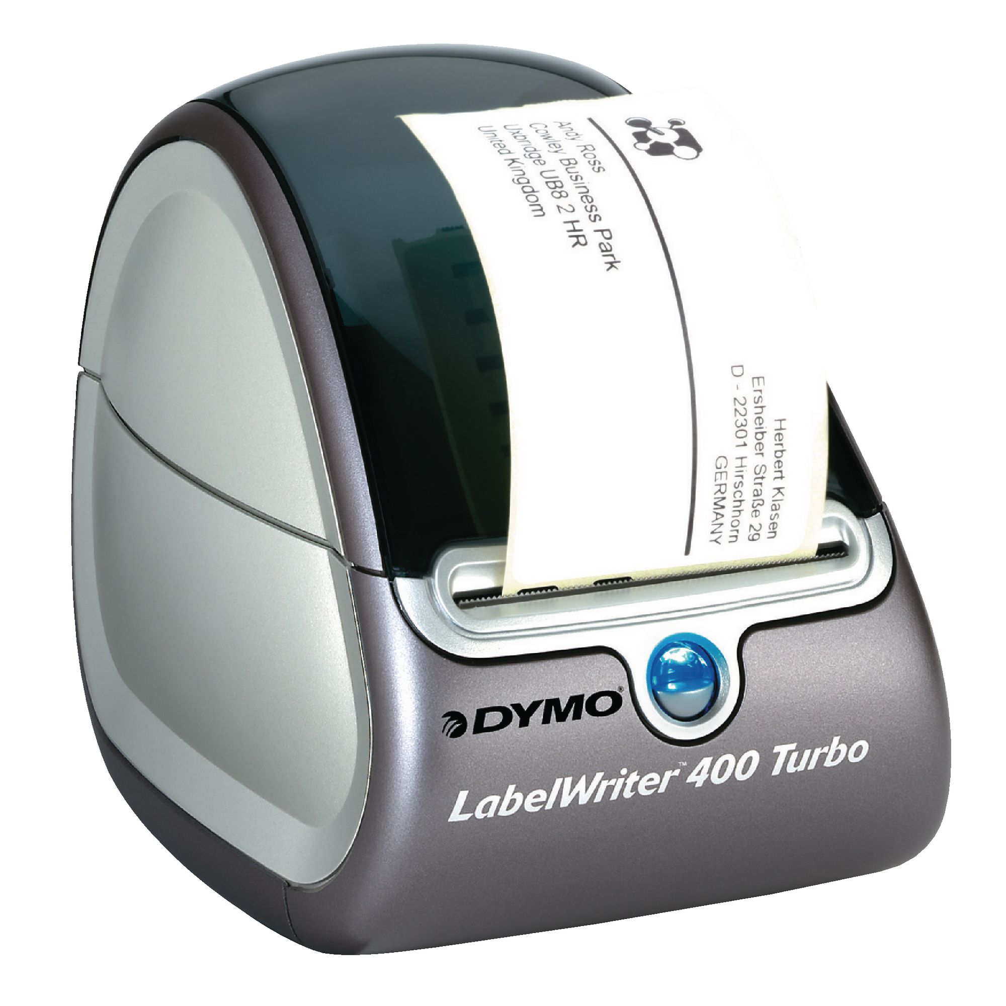 DYMO LABEL PRINTER 450 TURBO DRIVERS WINDOWS 7