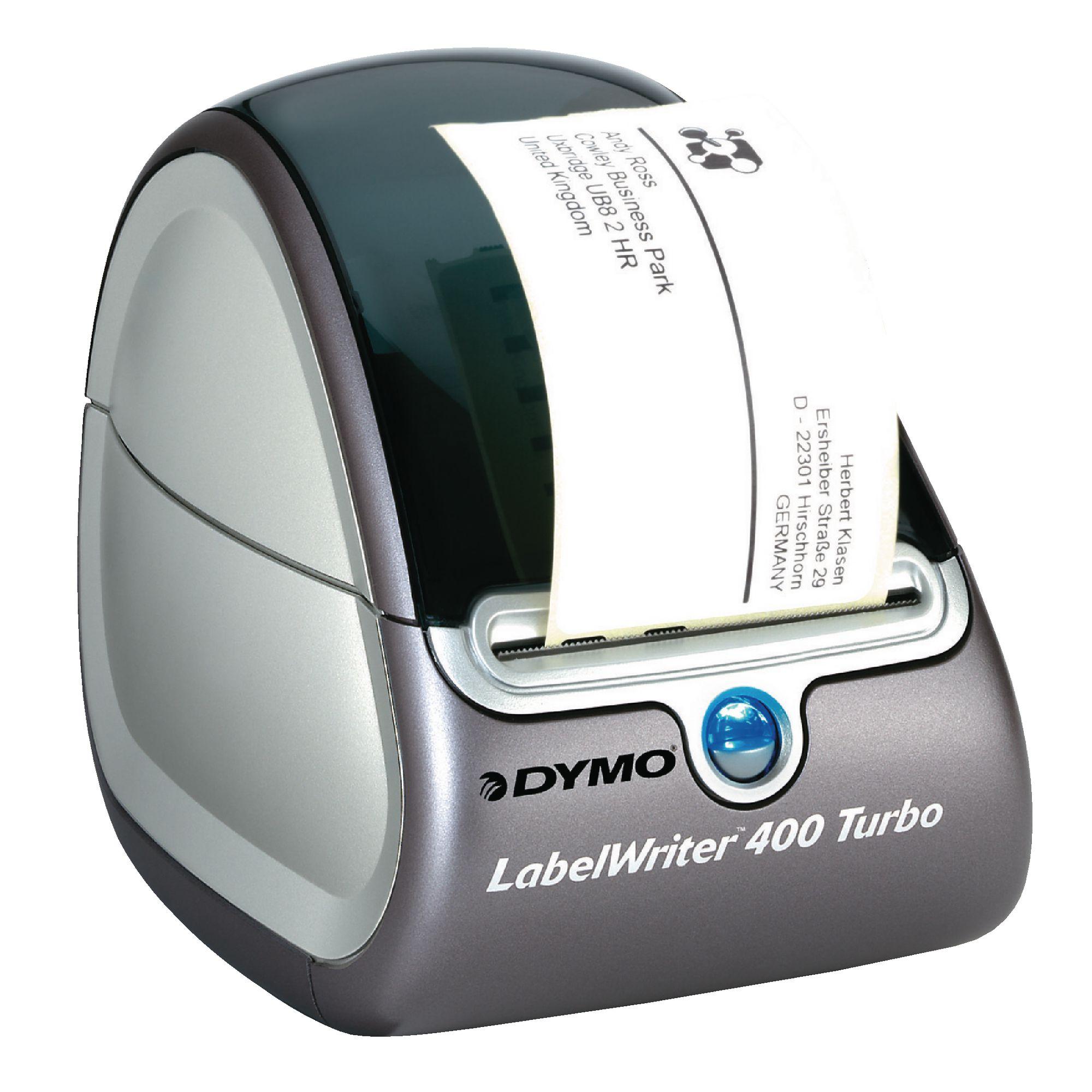 DYMO LABELWRITER 450 LABEL PRINTER DRIVERS FOR WINDOWS XP