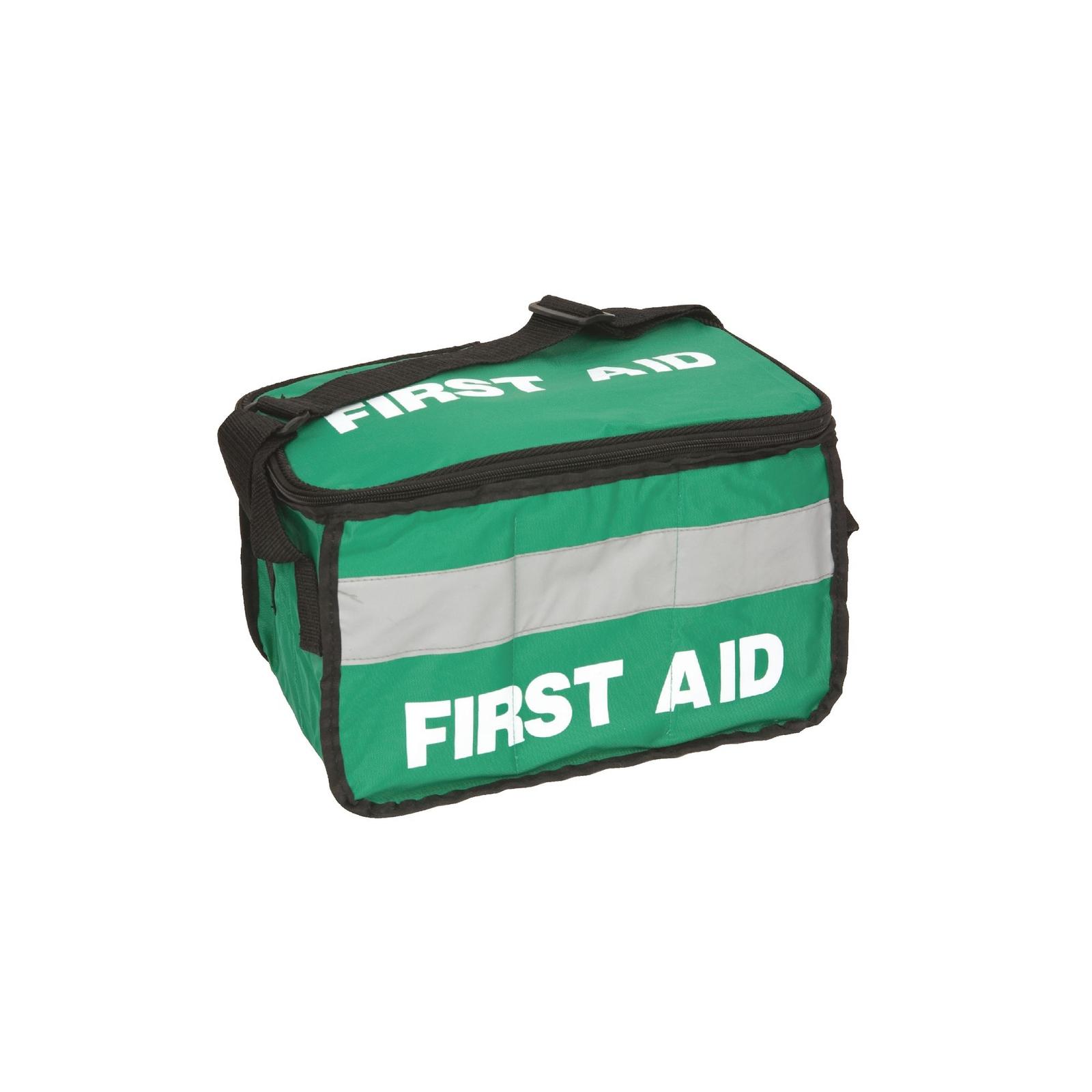 Empty First Aid Bag