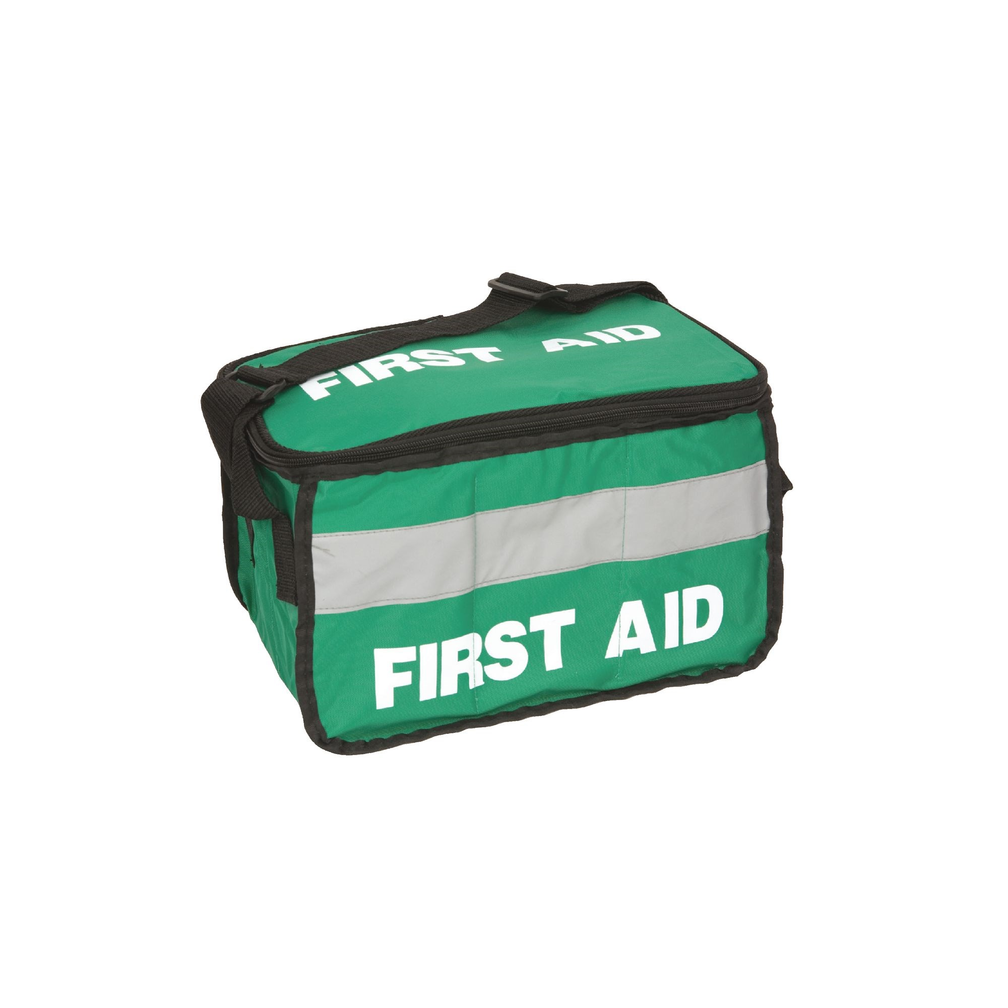 Empty First Aid Bag