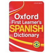Spanish First Learner's Dictionaries Pack 5