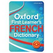 French First Learner's Dictionaries Pack 5