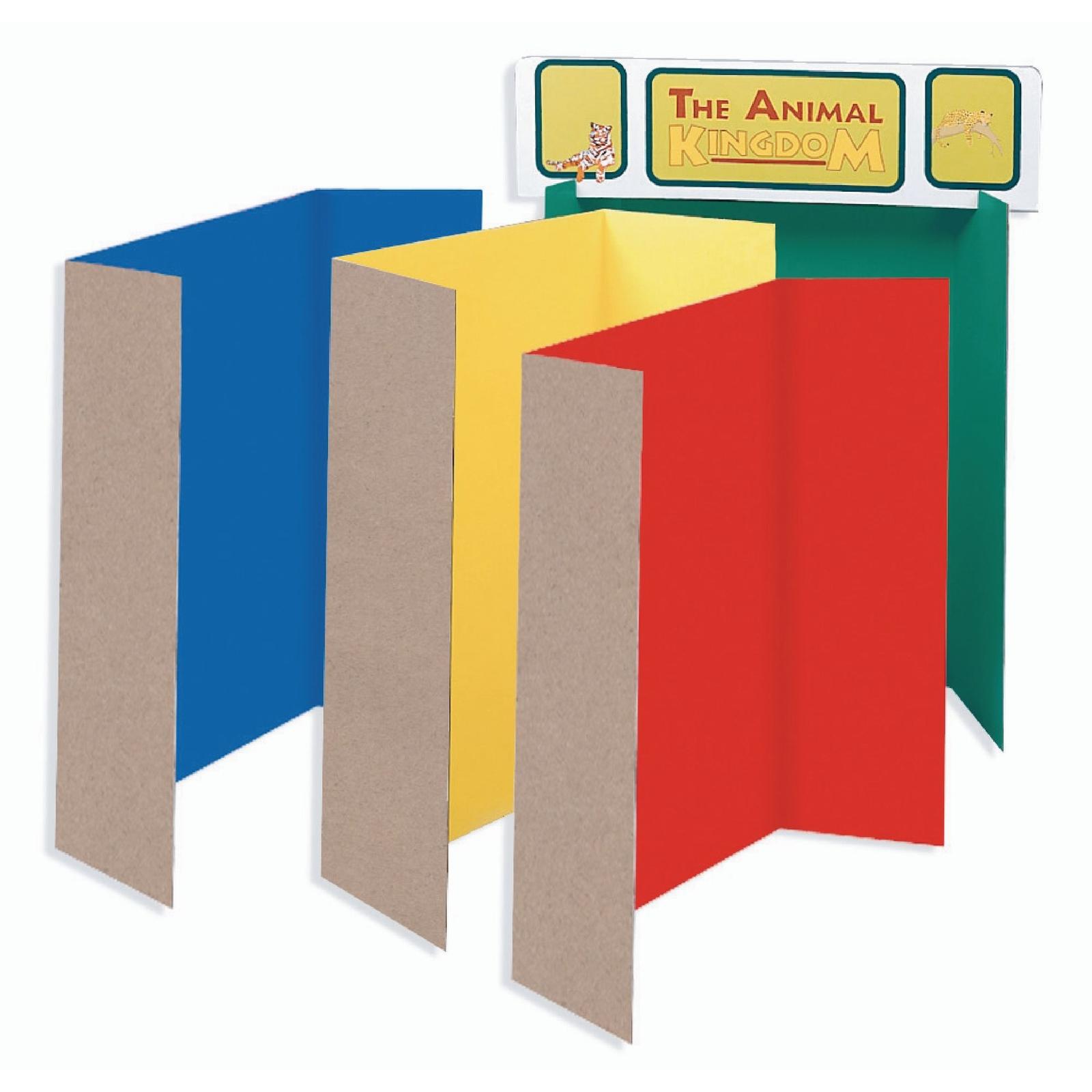 Presentation Boards - Assorted